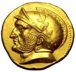 антикварные старинные монеты