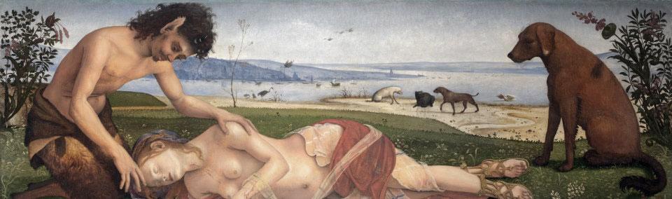 Антикварная живопись и старинные картины