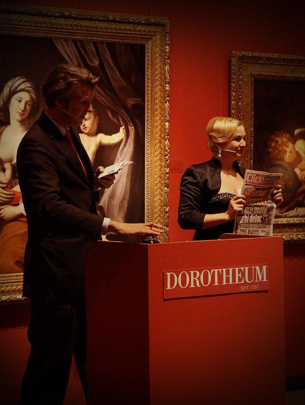 Доротеум (Dorotheum)