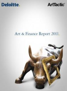 Art & Finance Report 2011