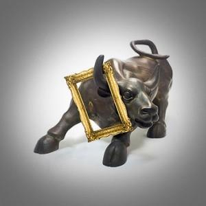 Рынок искусства и антиквариата