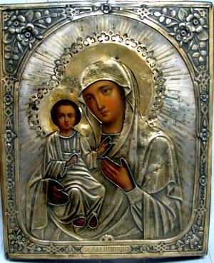 антиквариат, антиквариат, купить икону, старинная икона, русская икона