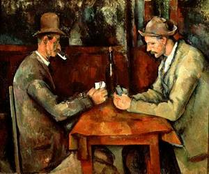 Оценка старинной живописи на антикварных аукционах