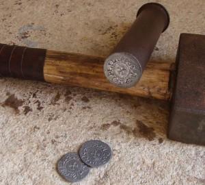 Старинные монеты - история, изготовление, цены на старинные монеты