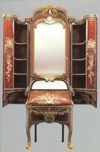 старинная мебель Pietro Piffetti