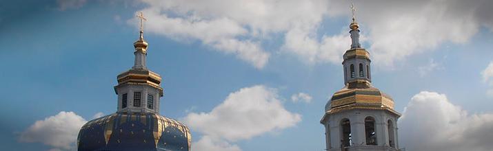 Старинная Казанская икона Богородицы