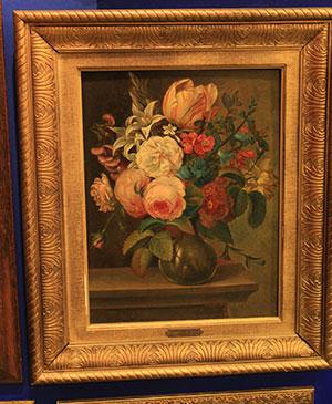 Как продать картину на аукционе: полезные советы