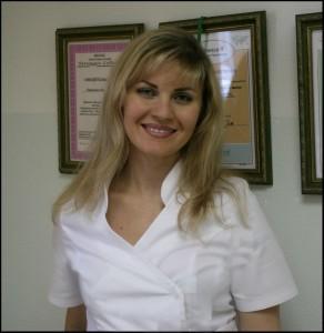 Виктория Лемко, арт-эксперт