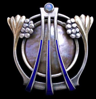Венское серебро